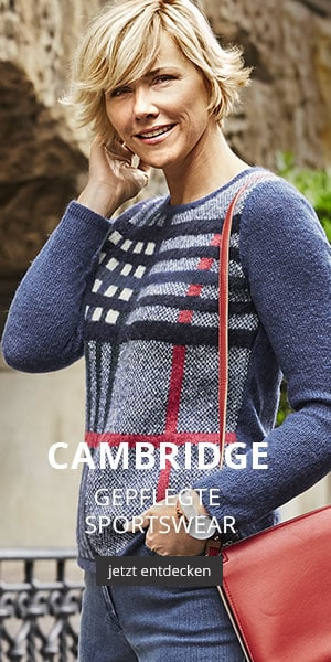 Cambridge | Walbusch